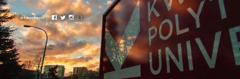 全溫哥華最受留學生歡迎的大學 – Kwantlen Polytechnic University(KPU)昆特蘭理工大學