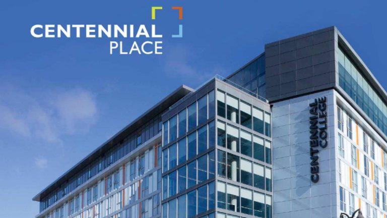 加拿大多倫多百年理工學院 Centennial College