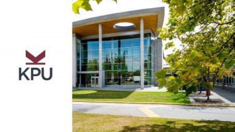 卑詩省昆特侖理工大學(KPU)加拿大首間大學提供課本零費用計畫