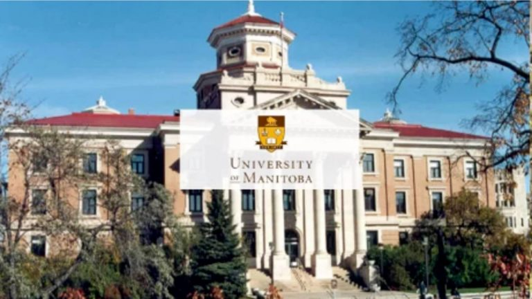 曼尼托巴大學(University of Manitoba)英語語言中心–一條龍服務幫助你提升英語能力