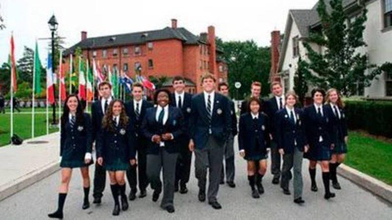 加拿大高中課程及AP課程