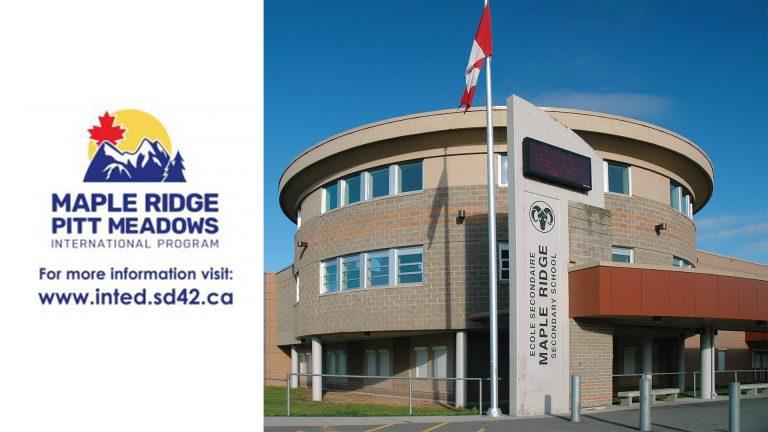 Maple Ridge Pitt Meadows School District No.42