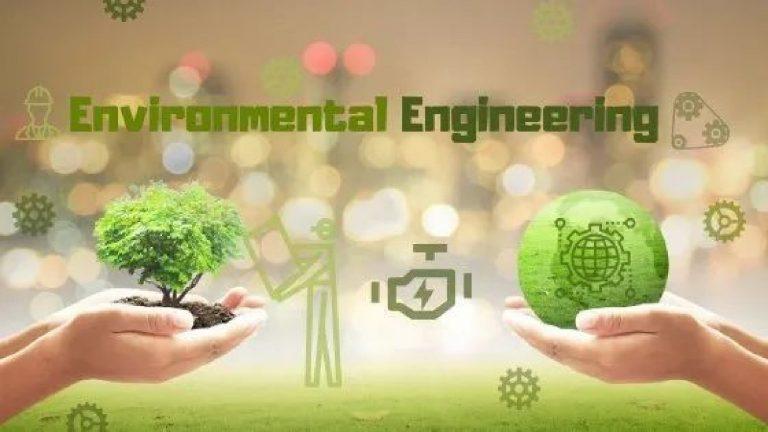 卑詩省環境工程與可持續發展專業介紹