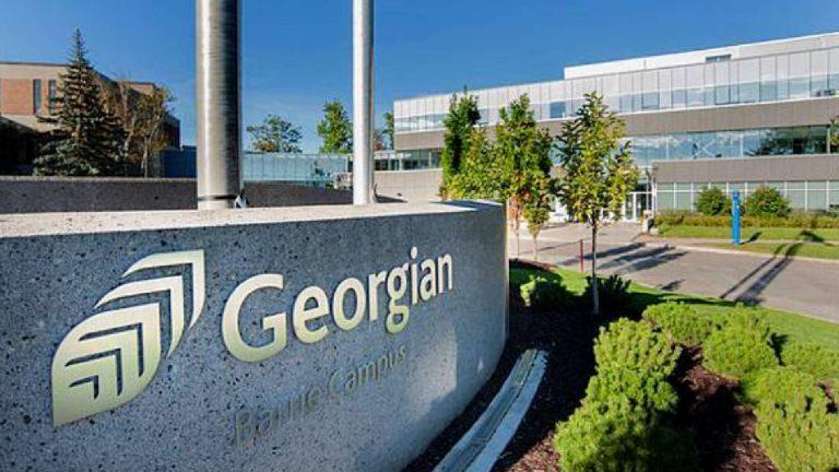 喬治亞學院 大學入學及提高教育目標的知識溝通